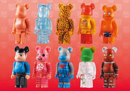 Bearbrick - S19 Full Box - 0