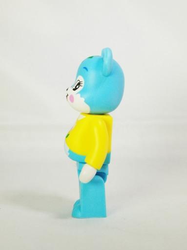 Medicom Toy Bearbrick S26 - Cute - Bear - 03