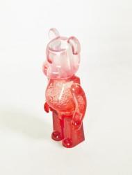 Medicom Toy Bearbrick S26 - Jellybean - Red - 02